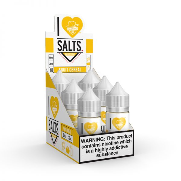 I Love Salts Fruity Cereal Refill