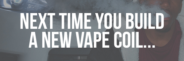 How Vapers Can Calculate Ohm's Law When Vaping – Mad Hatter