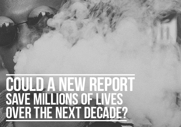 Could a New Report Save Millions of Lives Over the Next Decade?