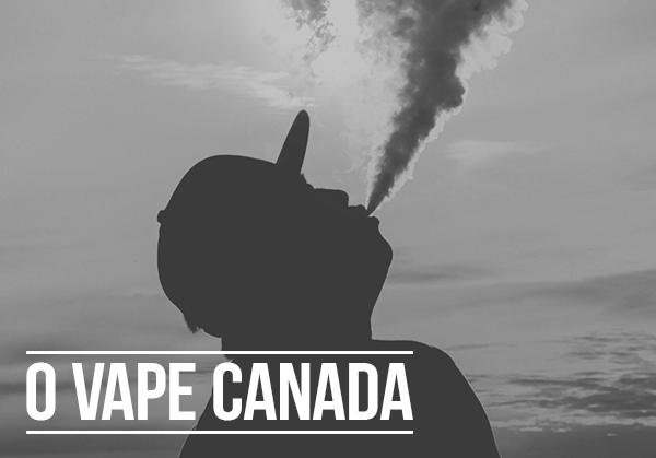 O Vape Canada