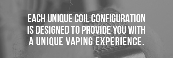 6 Things to Look for in a Vape Coil